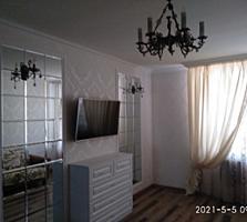 Продается 2-х комнатная квартира на Кировском.