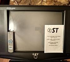 Продаю телевизор фирмы ST. В городе Николаеве. В хорошем состоянии.
