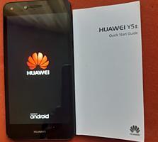 Продам андроид Huawei y5