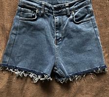 Продам шорты, размер S, 25-26