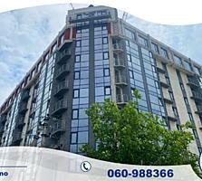 Boiar House ! Apartament în variantă albă! Bloc nouSe vinde ...