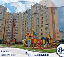 New City 3 odai 114m str Bogdan Voievod 7 et 2Spre vînzare apartament