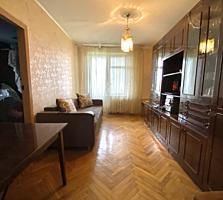 3 комнатная квартира, Афганский парк M. Costin 16