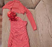 Срочно! Недорого! Нарядное платье за 150 руб.