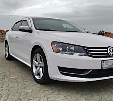 Volkswagen Passat 2013г