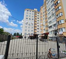 Se ofera spre vinzare apartament superb cu 1 odaie + living, sect. ...