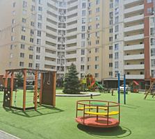 Vă prezentăm apartament cu 1 odaie, sectorul Buiucani! Locuința este .