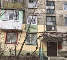 Spre vinzare se ofera apartament cu 1 odaie in sectorul Botanica. ...