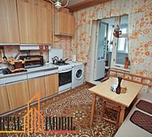 Cvartal Imobil va prezinta un apartament spatios si luminos, ...