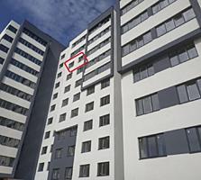 Spre vinzare apartament cu 3 odai + living inntr-un bloc nou de ...
