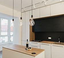 Se ofera spre vinzare apartament modern cu 2 odai in sectorul ...