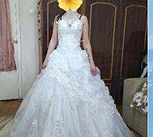 Срочная продажа Свадебного платья.
