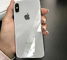 iPhone X на 256 gb