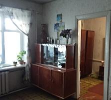 Продам двухкомнатную квартиру с индивидуальным отоплением на Х. Шоссе