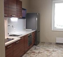 НОВАЯ квартира в НОВОМ доме на Французском!