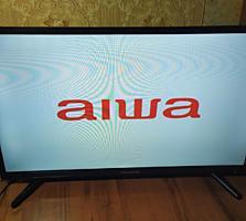 AIWA, 32 дюйма. Телевизор монитор.