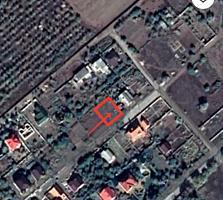 Продаётся земельный участок в пгт. Новотираспольский.