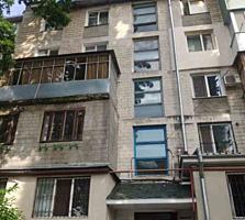 Va oferim spre vinzare apartament cu 3 odai in sectorul Buiucani, ...