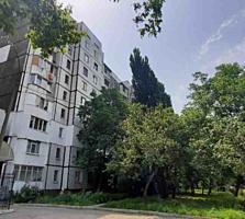 De vânzare apartament cu 1 odaie situata în sectorul Riscani! Seria ..