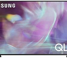 """Samsung QE65Q60AAUXUA / 65"""" QLED 4K SmartTV OS Tizen"""