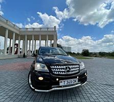 Продам Mercedes ML 3,5 в идеальном состоянии