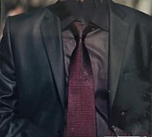 Мужской костюм и куртка