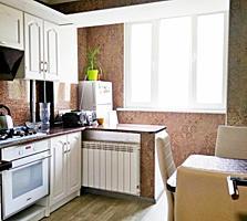 Продам квартиру с ремонтом в спец проекте на Таирова.