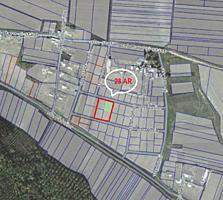 Spre vanzare teren pentru constructii cu amplasare pe strada Zorilor,