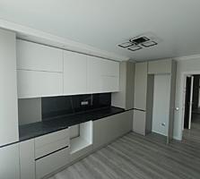 Se vinde apartament cu 2 odai, amplasat in sectorul Riscani, str. A. .