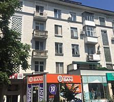 Apartament amplasat in sectorul Centru, Stefan cel Mare (colt cu str.