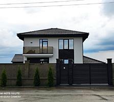 Casa 140 mp - Poiana Domneasca