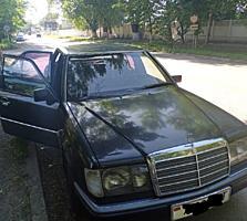 Продам Mercedes-Benz w124 E200