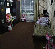 Продается большая комната в хорошем общежитии