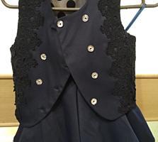 Школьная форма + блузка