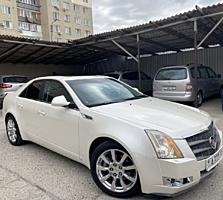 Продам Cadillac CTS