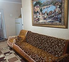 Продается 3х комнатная квартира на Балке