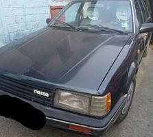 Продам автомобиль МАЗДА 323