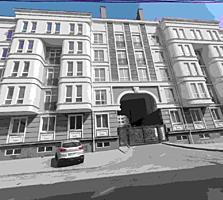 Vă propunem spre vînzare apartament cu 3 odai + living, amplasat în ..