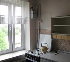 Продаётся на Бородинке 2х комнатная квартира