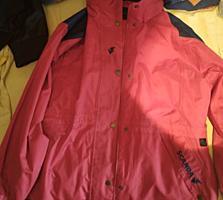 Туристическая куртка Scanda