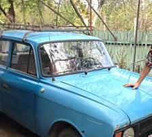 Продается москвич