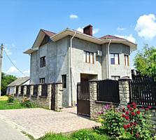 4х этажный дом. 400 кв. м, 7 соток. Центр г. Григориополь