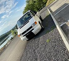 Volkswagen Transporter T4 pick up 5800$