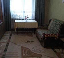 3 комнатная в центре.