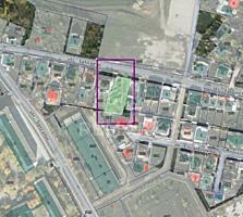 Se vinde teren pentru construcții, 10 ari, str.Ialoveni !!! ...