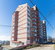 Se vinde apartament cu 2 camere, amplasat pe str. Poștei, ...
