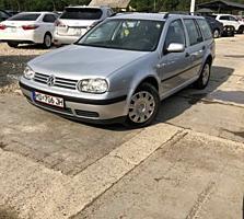 Volkswagen GOLF 1.9TDI (2005) Usauto Автокредит