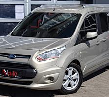 Ford Transit Connect Titanium
