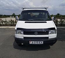 Продается Volkswagen Transporter T4