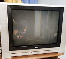 Б/у телевизор LG RT-29FE61RX
